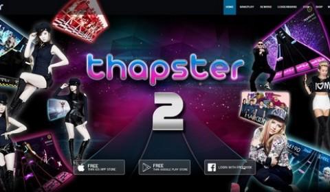 อัพเดทสุดยิ่งใหญ่ Thapster 2 เปลี่ยนลุคใหม่ ไฉไลกว่าเดิม!
