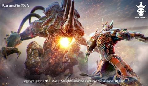 ประกาศแล้ว!! Project HIT เกมมือถือ MMORPG ยักษ์ใหญ่ เตรียมลงสนามหน้าร้อนนี้