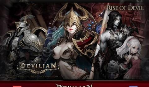 DEVILIAN ปล่อย Teaser ที่ 2 เรียกน้ำย่อยเกมเมอร์ชาวไทย ก่อนสัมผัสจริงกลางปีนี้แน่นอน