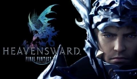 Final Fantasy XIV เผยอัพเดทใหญ่ครั้งแรก Heavensward 23 มิถุนายน นี้