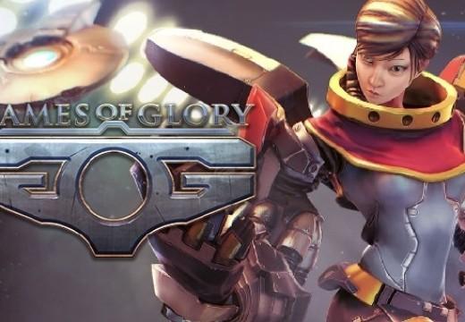 Games of Glory เกม Shooter MOBA ใหม่ เปิดให้เข้าทดสอบช่วง Alpha Test แล้ว