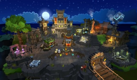 Legacy Quest เกมส์มือถือลุยดัน อัพเดท Gameplay teaser ให้ชมกันเพิ่ม