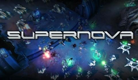 Bandai Namco คลอดเกมใหม่ Supernova เกมแนว MOBA สุดล้ำยุค
