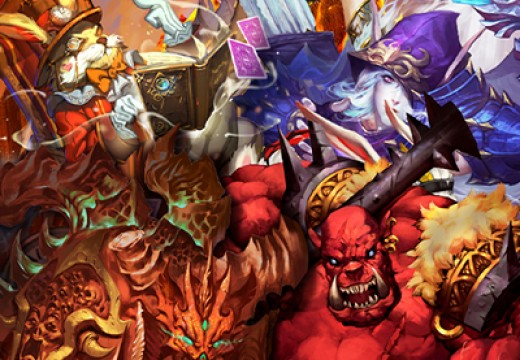 UCUBE ส่ง Dungeon & Evil EX สงครามแห่งดาบศักดิ์สิทธิ์ ลุยเซิฟเวอร์ SEA ดาว์นโหลดฟรีได้แล้ววันนี้