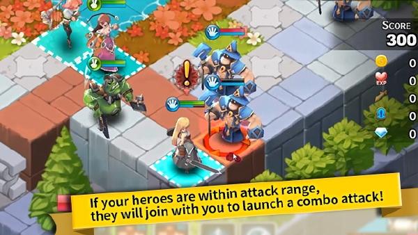 Fantasy War Tactics 15-4-15-002