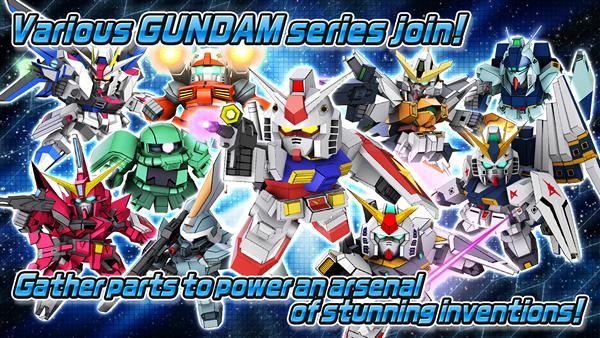 Gundam50