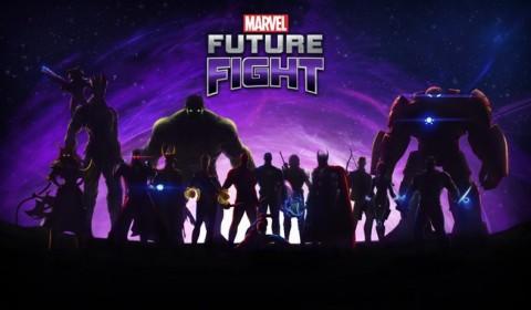 Marvel Future Fight การันตีความแรงด้วยยอดดาวน์โหลดทะลุ 10 ล้านจากทั่วโลก!