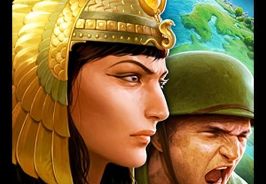 วางแผนกลยุทธ์การต่อสู้แบบล้ำลึกใน DomiNations เกมสร้างอาณาจักรสุดยิ่งใหญ่แห่งปี
