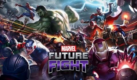 พาส่อง Marvel Future Fight เกม RPG ที่รวบรวมเหล่าฮีโร่ชื่อดังไว้มากที่สุดในเกมเดียว
