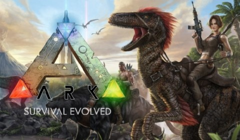 ARK: Survival Evolved เกม Survival แนว Jurassic Park น่าเล่น Early Access บน Steam 2 มิถุนายน นี้
