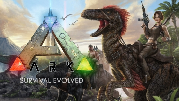 Tai game ARK: Survival Evolved