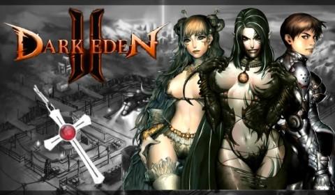 Dark Eden 2 สงครามล้างแวมไพร์ เตรียมเข้า CBT เซิร์ฟเวอร์ KR ครั้งแรก 4 มิถุนายน นี้