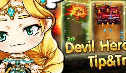 คู่มือฮีโร่ : เตรียมความพร้อมการลุยโลกแฟนตาซี Devil Hero