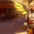 Overwatch เผยวีดีโอเกมเพลย์ตัวละครใหม่ Mercy และ Zenyatta
