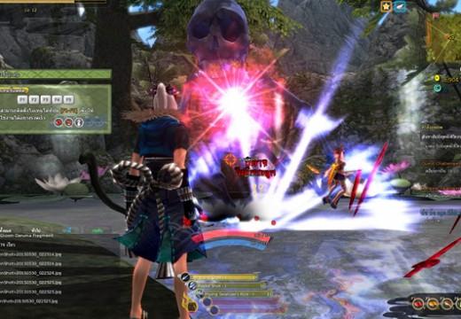 Onigiri เกมส์ออนไลน์ Action RPG ที่ไม่อยากให้คุณมองข้าม