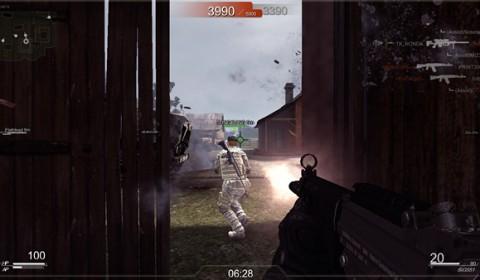 Special Force 2 เปิดทดสอบช่วง CBT วันนี้ เหล่าทหารใหม่เข้าประจำการสมรภูมิด่วน