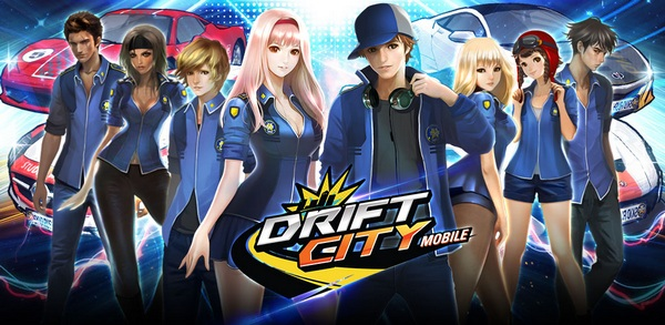 DriftMobile1
