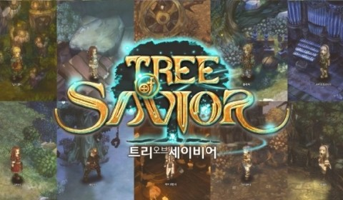 (คลิป) มีคนคิดไอเดียเจ๋งๆใน Tree of Savior ด้วยการปล่อยสกิล Ice Wall กวาดล้าง Gold Seller(บอท) ในเกม!