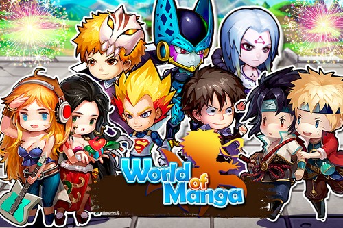 WorldofManga