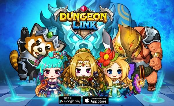 DungeonLink