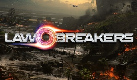 Nexon America เผยคลิปเกมใหม่ล่าสุด LawBreakers ปีหน้าได้มันส์แน่