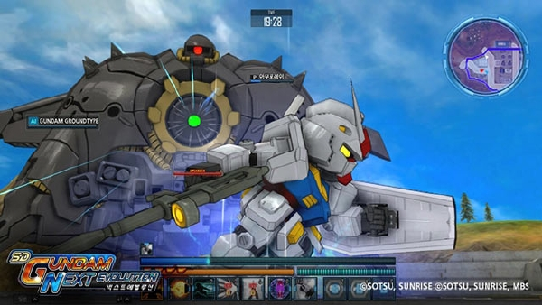 SD Gundam Next Evolution 23-8-15-003