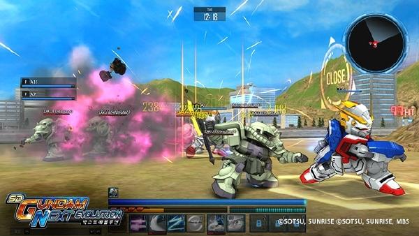 SD Gundam Next Evolution 23-8-15-005