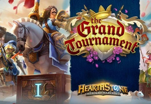 Hearth Stone อัพเดทการ์ดชุดใหม่ The Grand Tournament แจ่มสลัด!