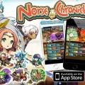 """""""Norse Chronicle มหาเมพพันธุ์บ๊อง"""" พร้อมลุยระบบ iOS พบความสนุกเต็มรูปแบบพร้อมกัน 5 สิงหาคมนี้!"""