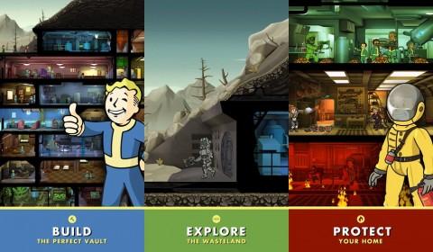 [รีวิวเกมวางแผน]ผ่าวิกฤติมหันตภัยนิวเครียร์ Fallout Shelter