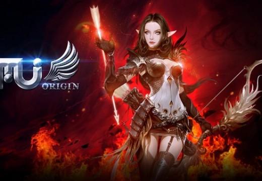 เกมส์มือถือ MU Origin-TH เต็มอารมณ์ไปอีกขั้นกับเสียงพากย์ จากทีมงานชั้นเซียน