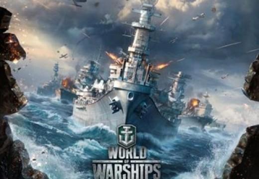 World of Warships เคลื่อนพลสู่ผืนน้ำอย่างเป็นทางการ แล่นเรือรบพร้อมกันทั่วโลก 17 กันยายนนี้