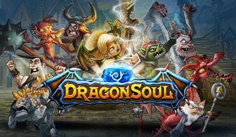 เปิดโลกแฟนตาซี DragonSoul เกมมือถือ RPG ตะลุยดันเจี้ยน