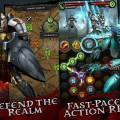 [รีวิวเกมมือถือ 15+]สงครามแห่งเลือดกำลังจะเริ่มอีกครั้ง Blood Gate : Age of Achemy!