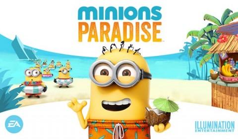 ปาป๊อย! เปิดเกาะหรรษา สนุกสุดฮาไปกับเจ้ามิเนียนสุดป่วนใน Minions Paradise
