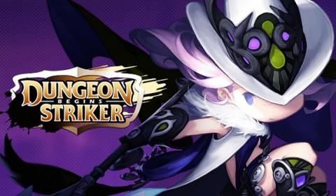 Dungeon Striker: Begins เตรียมเปิด CBT รอบสุดท้ายที่เกาหลี พร้อมเผยข่าวดีมีเซิฟเวอร์ Global แน่นอน