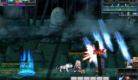 Ghost Online: ระบบเซ่นไหว้