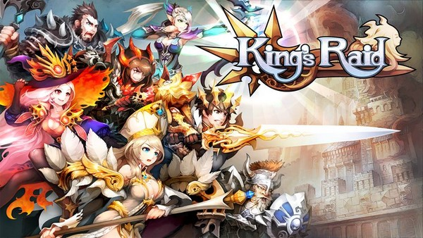 kingraid