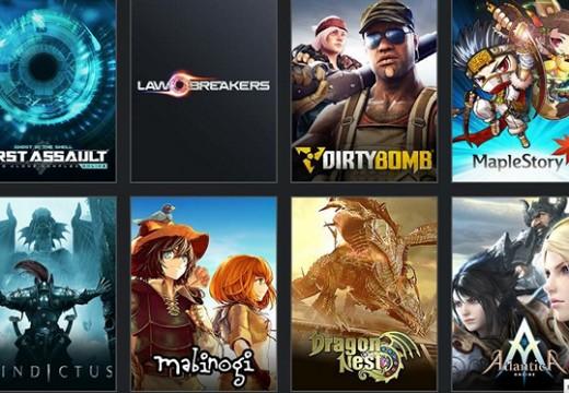 การีนา เตรียมเปิดเกมส์ใหม่ลำดับที่ 7 Premium Action MORPG จาก Nexon งานนี้มีลุ้น