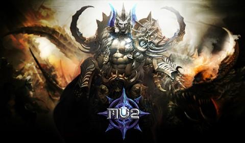 คลิปหลุด MU2 Online เกมส์เพลย์จัดเต็ม พร้อมฉากสู้บอสสุดตื่นตา