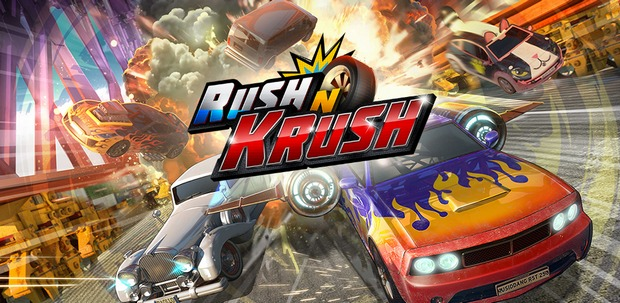 RushNKrush