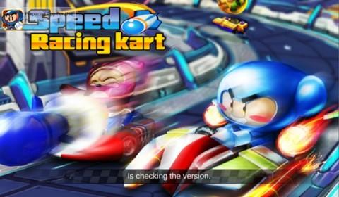 เกมมาใหม่น่าเล่นประจำสัปดาห์ Speed Racing Kart