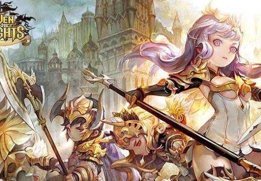 Seven Knights: ส่องฮีโร่สายโจมตีสายเวทย์ ตัวไหนมีดีต้องใช้