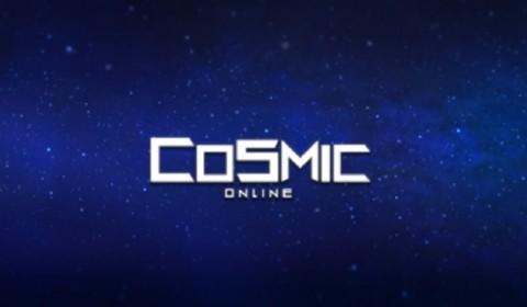 COSMIC Online (KR) เกมเว็ปแนว Sci-Fi MMORPG เตรียมเปิดสงครามอวกาศ Final Test 18 ธ.ค. นี้