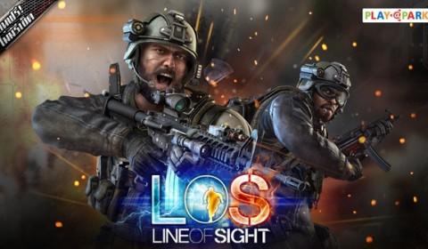 Line of Sight เตรียมเข้าสู่สมรภูมิ Open Beta 9 ธ.ค. นี้ อัพเดทแบบจัดเต็ม!!