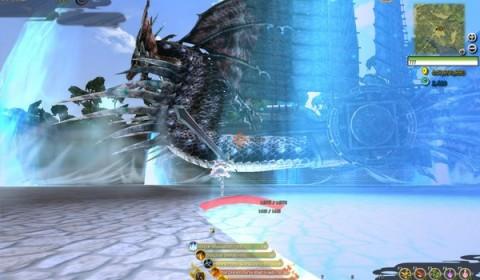 Onigiri เปิดไลน์ทำฟาร์มง่ายๆ กับ เรือรบมังกรสองหัวซาบิซาเมะ!!
