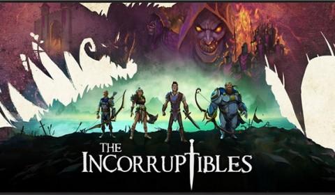 แนะนำเกมมือถือวางแผนกลยุทธ์  The Incorruptibles – Knights of the Realm  สงครามป้องกันอาณาจักร จากทีมผู้สร้าง Halo Wars