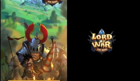 Lord of War: The Game สร้างเมืองชิงปราสาทสุดมันส์