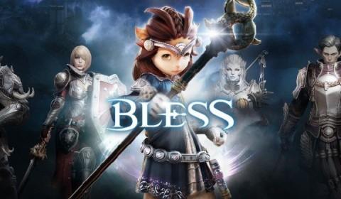 Bless (KR) พร้อมเปิดโลก MMORPG คุณภาพมาสเตอร์พีซ OBT 27 มกราคม นี้