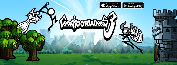 CartoonWars